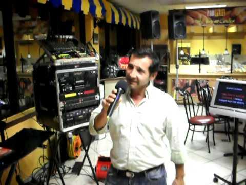 karaoke para cantar en miami