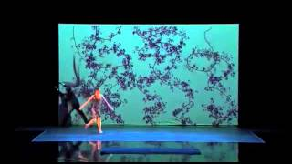 "Blue Journey ""Shadow Dance"" - Americas got Talent 2014"