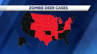 """""""Zombie Deer Disease"""""""