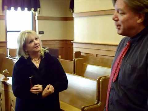 WPCR's Talk @ Ten - Ottawa County Courthouse part 4