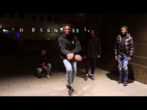 NAV - Know Me (Dance Video) #MUNICHGOTSAUCE