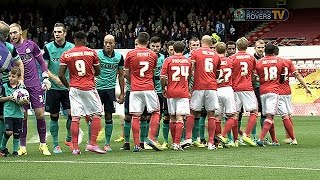 Highlights: Nottingham Forest 1 - 3 Blackburn Rovers