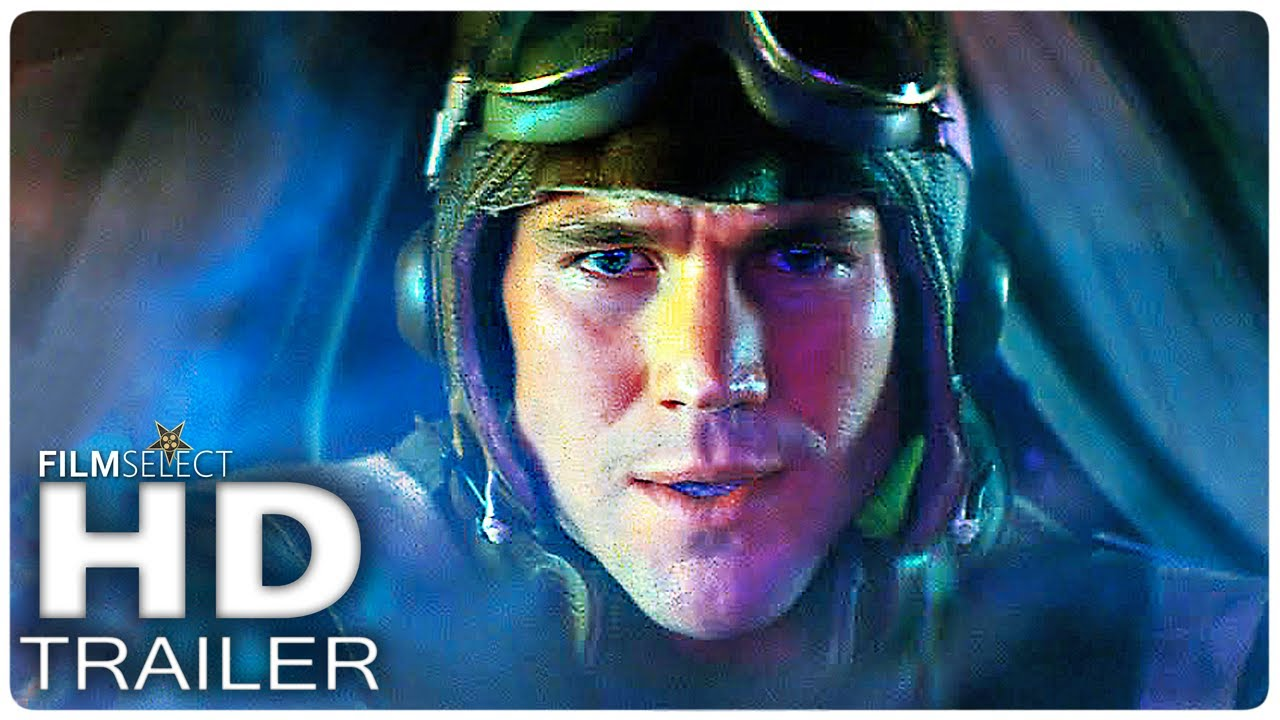 Download AMAZING STORIES Trailer (2020)