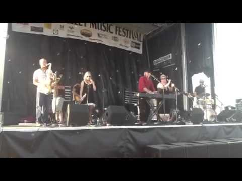Carbon Valley Music Festival 2012 - Three Twins Broadband