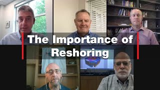Video: The Importance of Reshoring Mold and Die Manufacturing