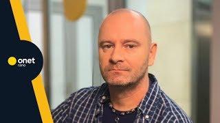 Ratownicy są gotowi oddać życie za tych ludzi, których ratują - Tomasz Kozłowski | #OnetRANO