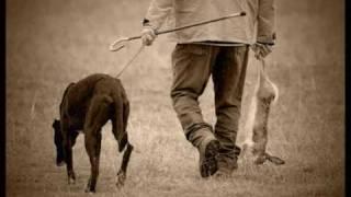 Rafael del Estad - Escopeta y perro