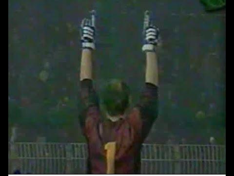 Kocaelispor 1-2 Galatasaray (09.01.2000)   Mustafa Can