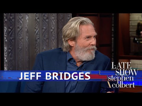 Jeff Bridges' Beard Has A Great Body Of Work