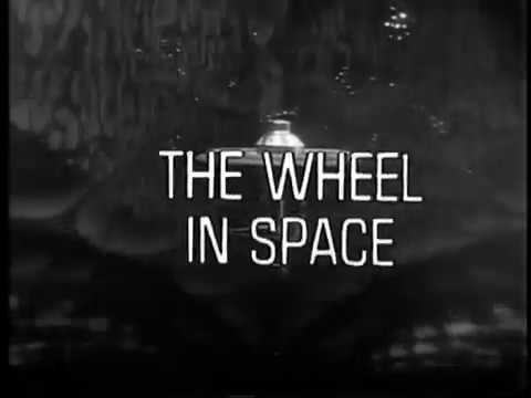 Doctor Who: The Wheel in Space Ep. 1 - The First Scene
