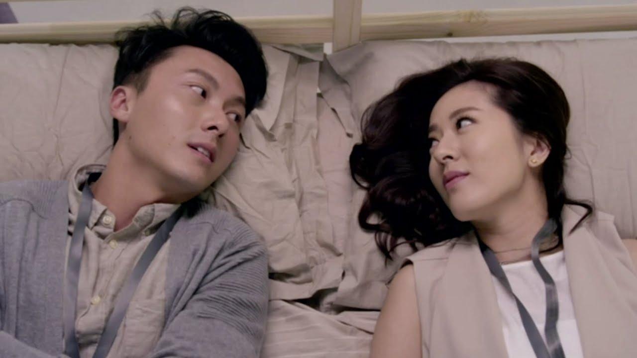 陪著你走《不懂撒嬌的女人》 唐詩詠 王浩信 - YouTube