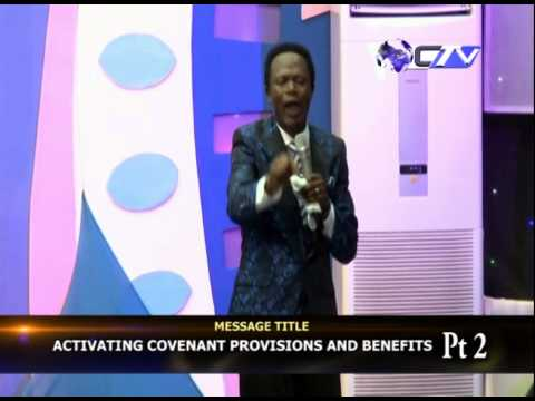 Download ACTIVATING COVENANT PROVISION AND BENEFITS  pt2