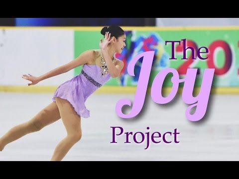 The Joy Project [My Passion for Figure Skating]