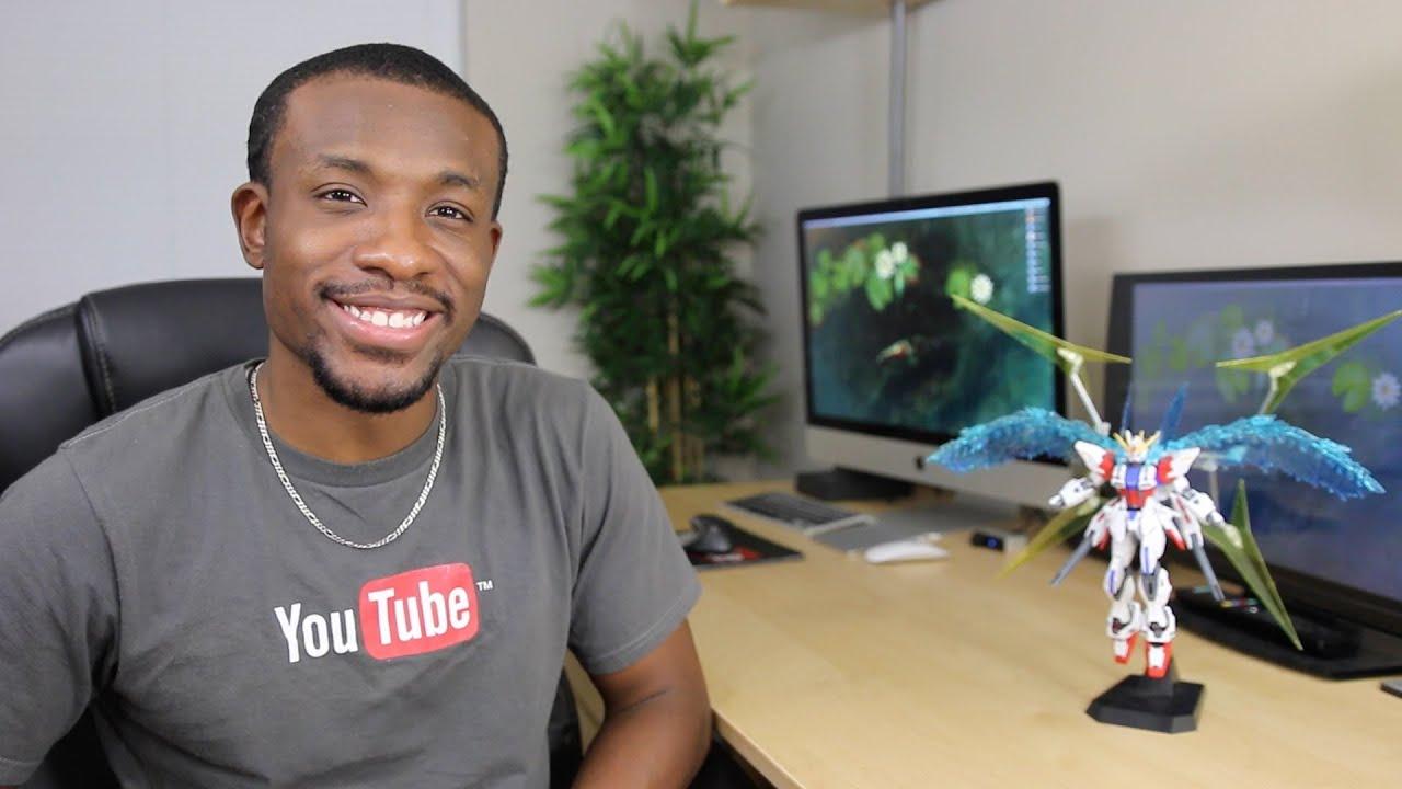 Youtuber teknologi terbaik