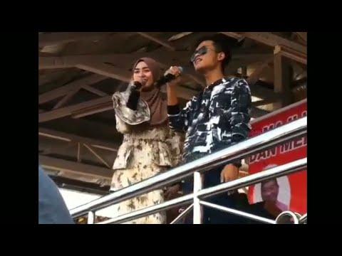 Kesian Tajul Tarik Part 'Sayang' Tidak Lepas Sambil Pandang Wajah Wany Hasrita Cover Malu!