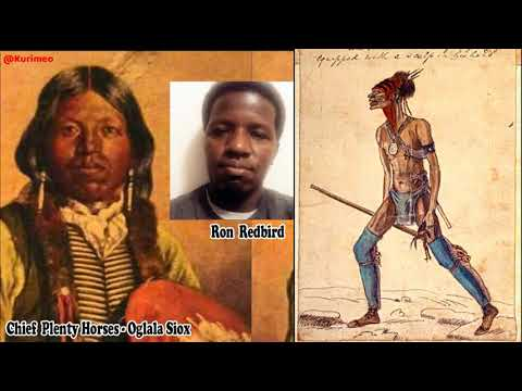 American Indian True Historic descriptions and Never before seen Images # 1