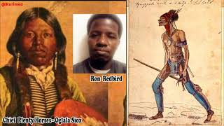 PART 1 // American Indian True Historic Descriptions and Never before seen Photographs & Images