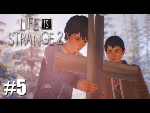 แด่เธอที่รัก │ Life Is Strange 2 #5 thumbnail