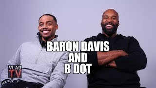 Baron Davis Financed a Lean Snow Cone Stand in New Comedy 'WTF Baron Davis' (Part 1)
