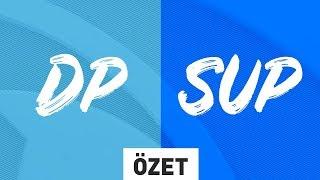 Dark Passage ( DP ) vs Bahçeşehir SuperMassive ( SUP ) Maç Özeti | 2019 Kış Mevsimi 1. Hafta
