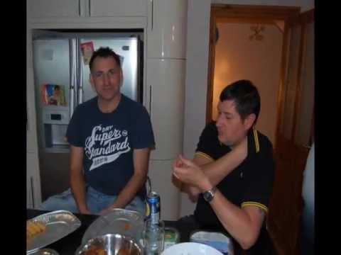 Richard Andrew Jones 40th Birthday