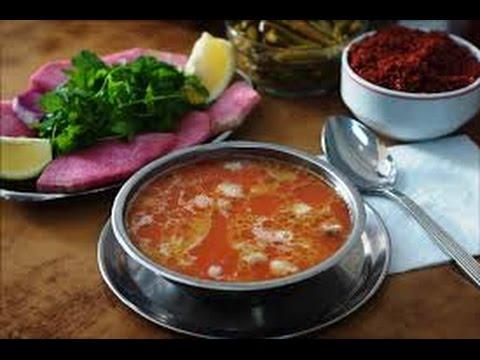 турецкий суп пача рецепт