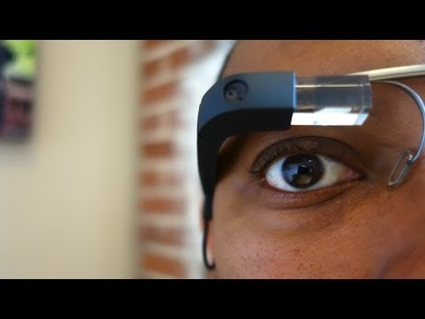 Google Glass 2.0 Unboxing (Explorer Edition)