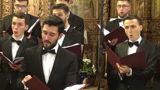 Vin colindatorii - Cantus Domini - concert bis. Sf.Elefterie nov17