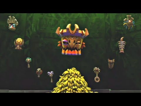 Donkey kong country bosses - photo#24