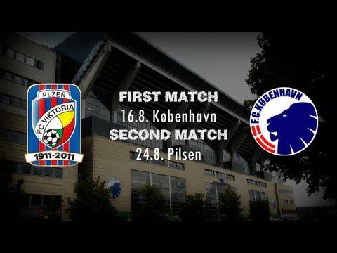 FC Viktoria Plzeň - FC København  | Preview 24.8.2011 | HD