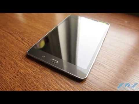 Видеообзор Samsung Galaxy Tab A 8.0 (XDRV.RU)