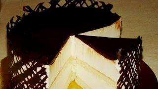 Торт птичье молоко. Как украсить торт в домашних условиях(Торт птичье молоко. Как украсить торт в домашних условиях https://www.youtube.com/watch?v=K8pwW71vnFw Торт птичье молоко, тако..., 2014-06-10T15:30:30.000Z)