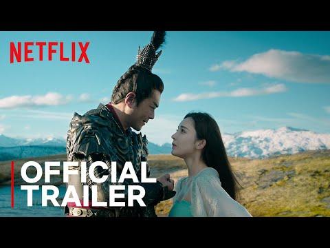 Dynasty Warriors | Official Trailer | Netflix