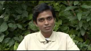 Nagai Sriram - Indian musician and Carnatic violinist