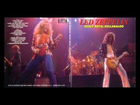 The Nobs February 3, 1975 New York, NY US Madison Square Garden pt 4