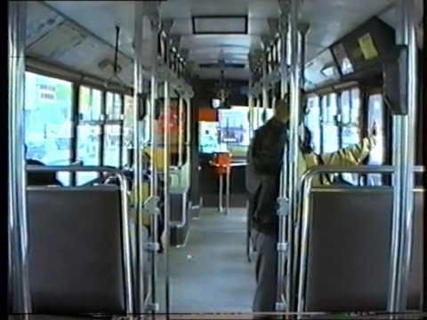 Lisbon Volvo B59 buses, elevadores & metro in 1991 part 3 - YouTube