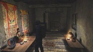 Cursed Mountain (PC) Walkthrough : 2. Facing The Yogini