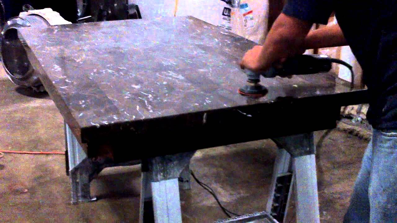 puliendo mesa de marmol houston youtube