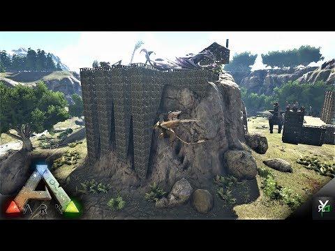 THE MEGA-LANDING PAD!!- Xbox Ragnarok EP 22