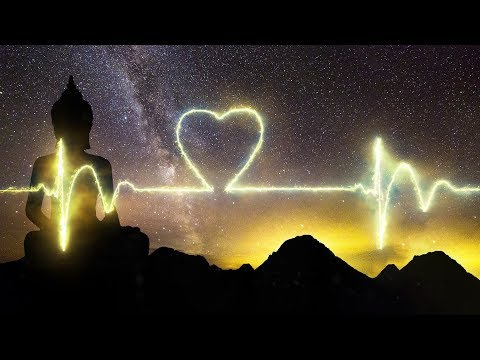 Worlds most relaxing Heartbeat music for Meditation, Reiki, Yoga, Healing and Spa  80