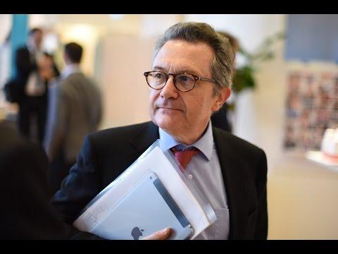 IIES/SNS International Policy Talks: Xavier Vives om framtidens bankreglering