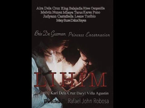 """LIHIM"" (Short Film) by HRM 2A Group 1"