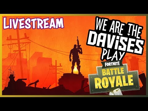 Paying For Fun! | Fortnite Live Stream