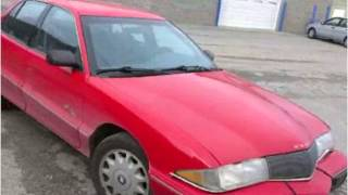 1994 Buick Skylark Used Cars Louisville KY