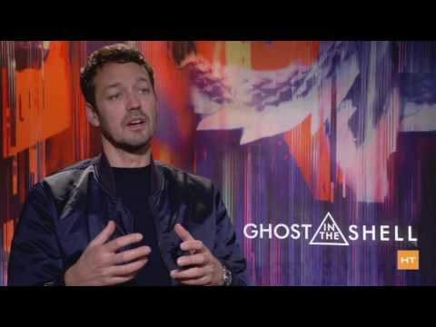 """Rupert Sanders: Money & Spielberg, Reasons For Directing """"Ghost In The Shell"""""""