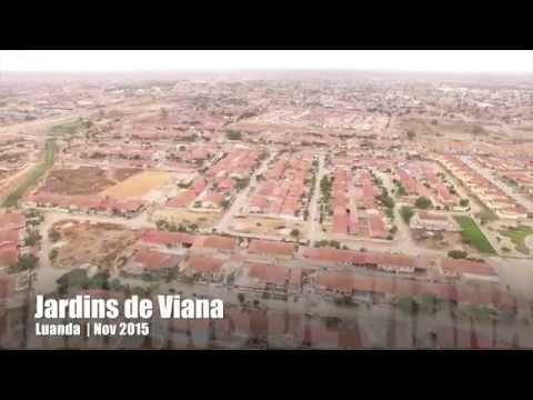 Jardins Viana | 6 Nov