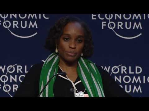 Davos 2014 - Regulating Innovation