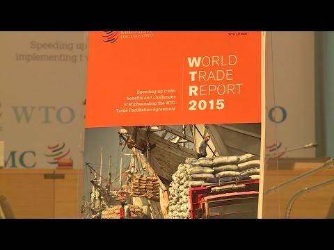 World Trade Report 2015: Trade Facilitation