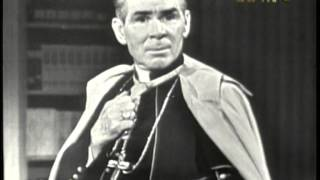 The Man Who Knew Communism Best | Bishop Fulton J.Sheen