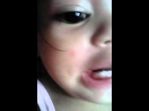 Little Nanay sung by Lj